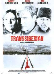 Transsiberian - Cartel