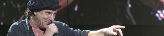 Quejas y decepción por la fugaz venta de entradas para los conciertos de AC/DC 884497_tn