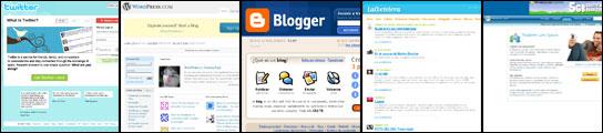 Crece el control legal sobre los blogs