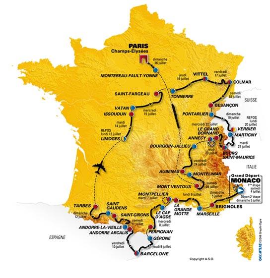 Circuito Tour 544x500
