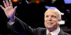 McCain.