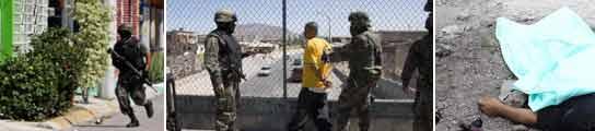 Cuatro mil muertos desde enero: México se ahoga en la sangre del narcotráfico