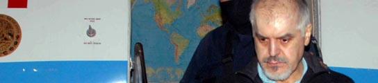 """La Policía detiene a """"El doctor"""", uno de los narcotraficantes mexicanos más buscados"""