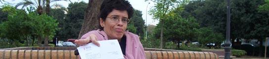 Niegan a una mujer la ayuda que establece la Ley pese a tener el 79% de discapacidad