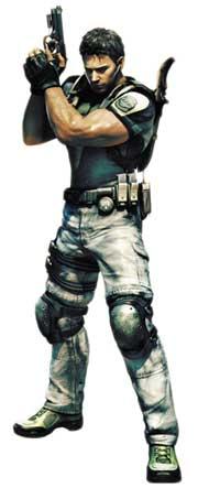 Resident Evil 5 886333