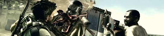 Resident Evil 5 886334_tn