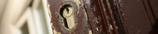 Curso práctico para abrir cerraduras sin llaves.