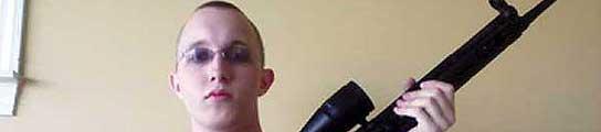 EE UU anuncia la detención de dos neonazis que querían matar a Obama