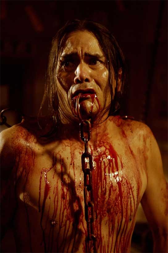 Imagen de 'Saw III', dirigida por Darren Lynn Bousman.