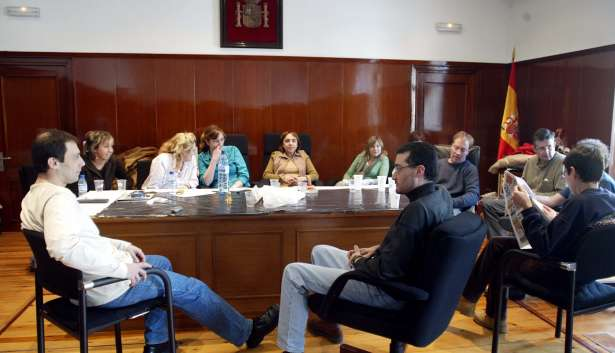 En la Audiencia Provincial