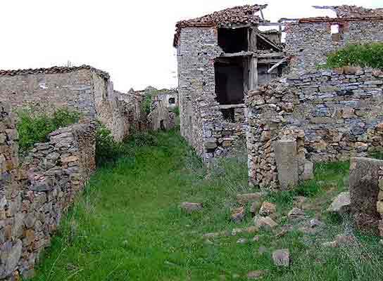 Aldeacardo, en Soria