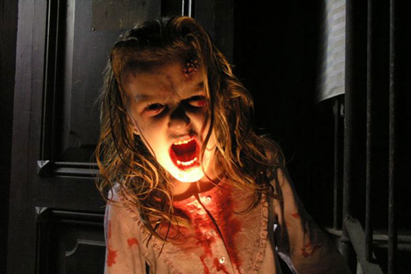 Cine de miedo para Halloween
