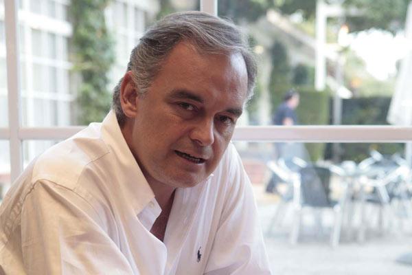 Esteban González Pons.