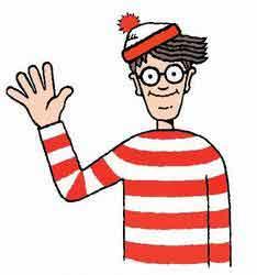 Wally.