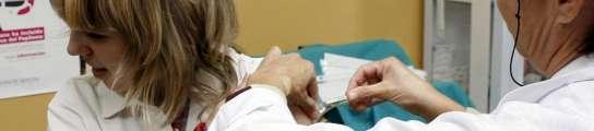 Vacuna contra el virus del papiloma