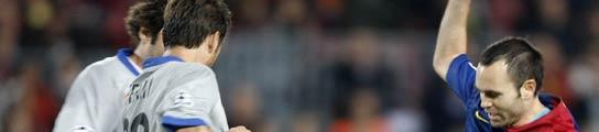 El Barça se mete en octavos a pesar de empatar ante el Basilea (1-1)