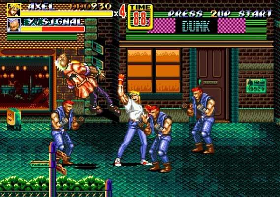 Un Recopilatorio Para Los Nostalgicos De Sega
