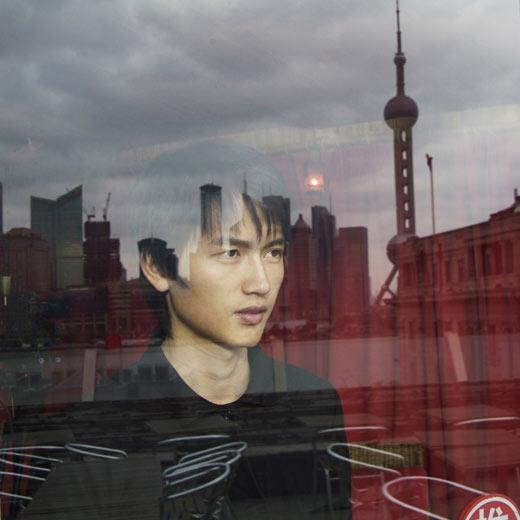 """""""El ser y la nada"""", de Han Jie"""