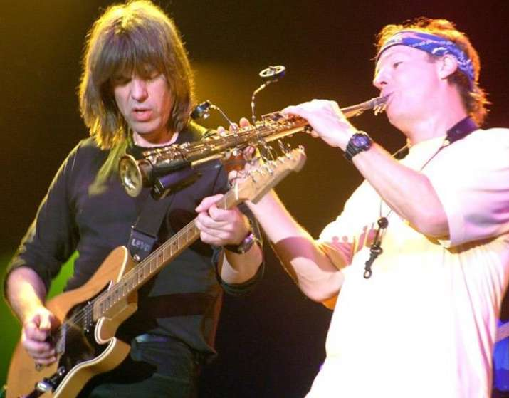 The Mike Stern Band