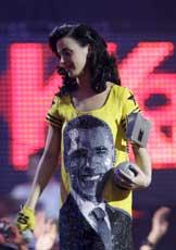 Katy Perry - MTV