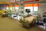 Nuevo hospital Río Hortega