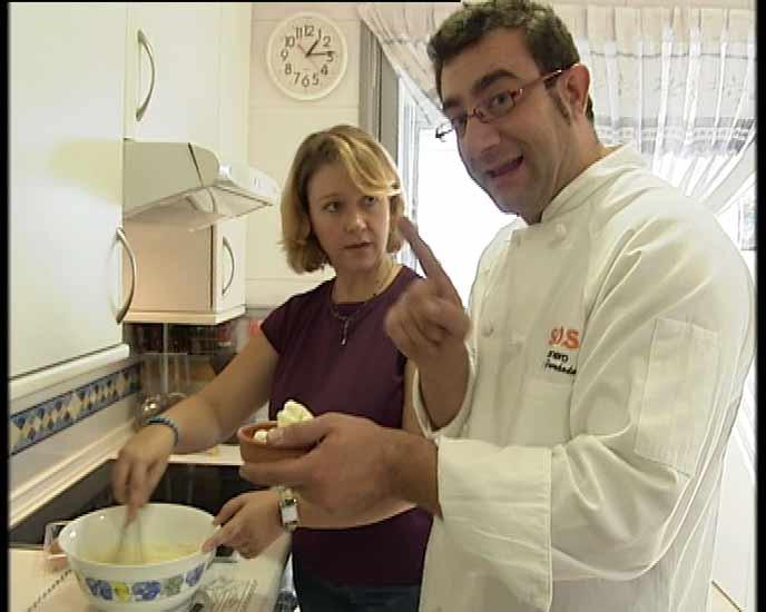 Un programa de cocina acude a los hogares para solucionar for Programas de cocina en espana