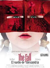 The Fall. El sueño de Alexandria - Cartel