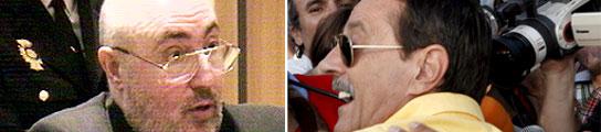 La Policía, en Telecinco para saber si Roldán y Muñoz cobraron por sus entrevistas