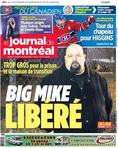 'Big Mike'