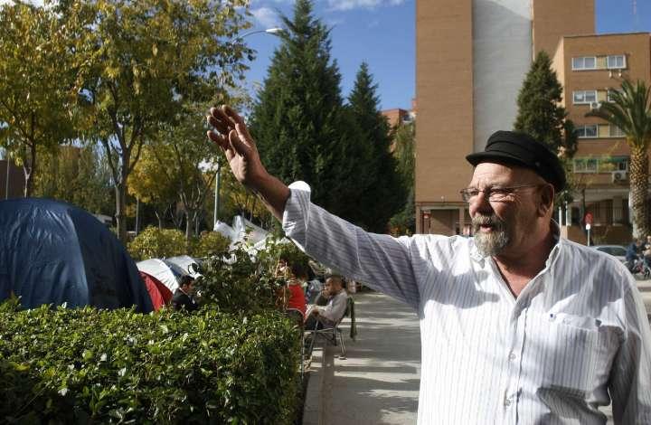 39 el pocero bueno 39 rompe las negociaciones para construir 300 pisos en valdemoro - Pisos baratos en valdemoro ...