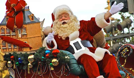 7b48cd654f560 El verdadero origen de Papá Noel