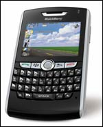 Blackberry 150