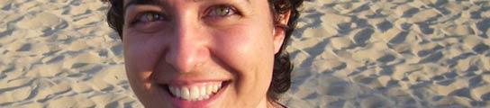 Elena Santos (Chica Geek)