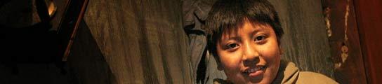 Un niño ecuatoriano de 10 años salva a sus vecinos de un incendio avisando casa a casa
