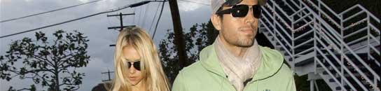 Enrique y Anna