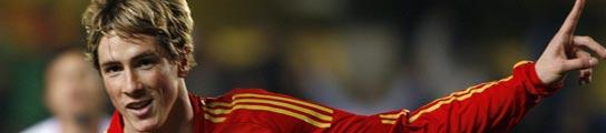 Seriedad española ante Chile (3-0)