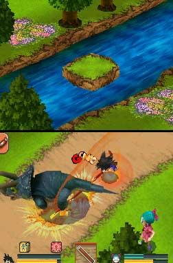 Dragon Ball Origins.