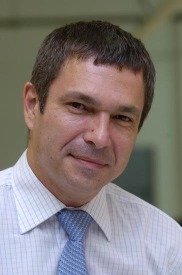 Manuel M. Almeida, autor de Mangas Verdes