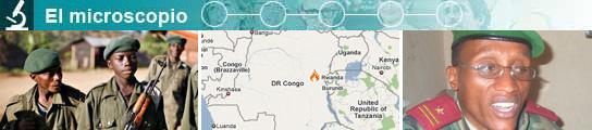 R. D. del Congo
