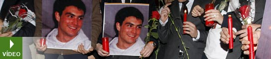 Homenaje a Álvaro Ussia