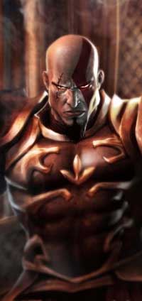 Kratos.