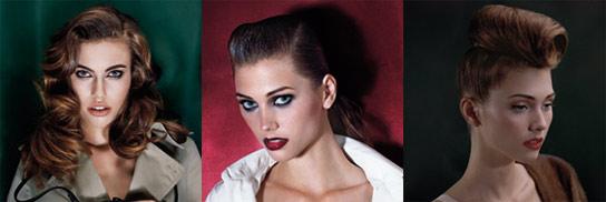 Peinados L'Oréal Professionel
