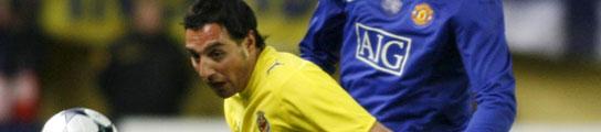 Villarreal y Manchester United empatan y se meten en octavos (0-0)