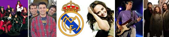 Disco Real Madrid