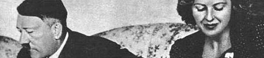 Científicos de EE UU aseguran que el supuesto cráneo de Hitler es de una mujer  (Imagen: ARCHIVO)