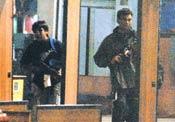 Terroristas 175