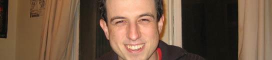 Juan Gestal, uno de los autores de Pixfans