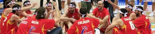 La selección española, campeona del mundo en Japón