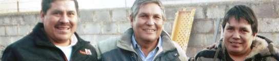 Mueren tres bolivianos al resultar intoxicados