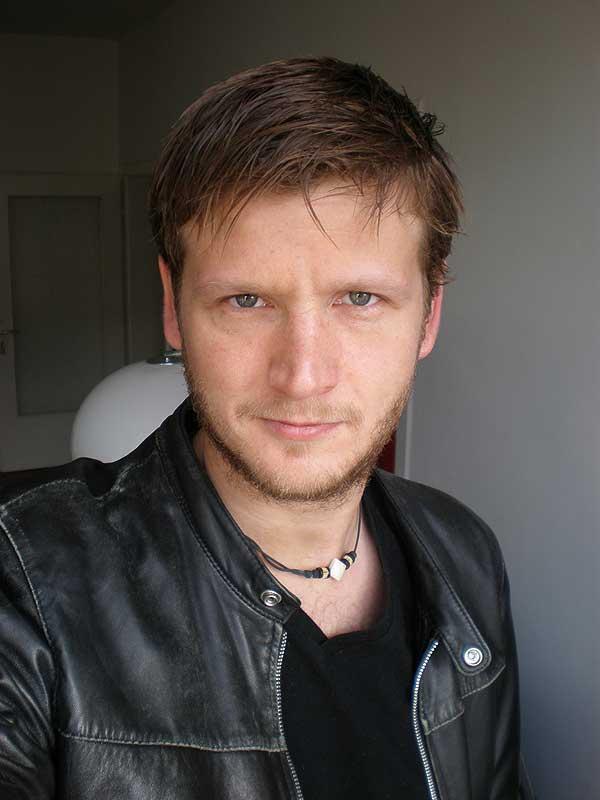 Dennis Gansel, director de 'La ola'.